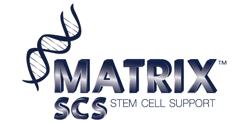 Matrix SCS Stem Cell Support ®